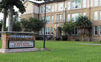 school in Duval county